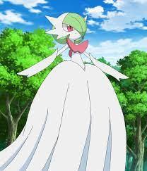 Diantha's Gardevoir (anime)   Pokémon Wiki