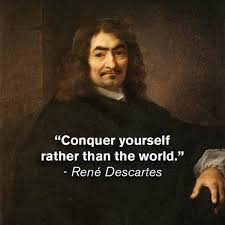 how to treat reality critical essay sample rene descartes