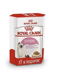 <b>Royal Canin</b>, <b>Паучи</b>