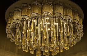 glow lighting chandeliers. Glow Statement Chandelier 1 Lighting Chandeliers D