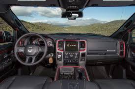 2018 dodge ram rebel. perfect 2018 2018 ram 1500 rebel trx  interior with dodge ram rebel e