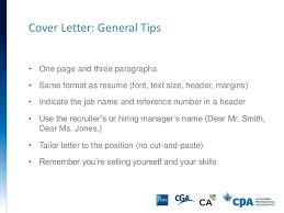 Resume Cover Letter Presentation Best Solutions Of Cover Letter Job