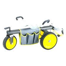 home and garden garden scooter gorilla cart garden scooter gorilla carts rolling gorilla cart garden home ideas home improvement