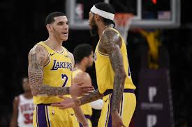 New Orleans Pelicans Rob Los Angeles Lakers Poised To Be