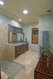house tropical bathroom