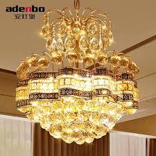 dining room dining room crystal chandelier lighting 37 dazzling modern gold led crystal chandeliers light