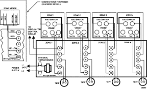 wiring configuration adding common with zone valves readingrat net Honeywell Zone Control Wiring Diagram honeywell zone valves wiring diagram images zone valve v8043e1012, wiring diagram Honeywell V8043E Wiring