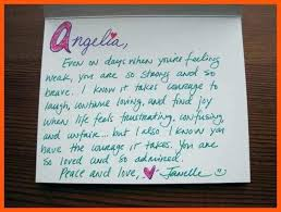 Love Letter Format Sample Letters For Her Free Examples Brilliant ...