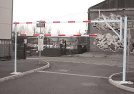 Height Restriction Barriers Design Avon Vehicle And Car Park Height Restriction Barriers