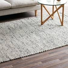network felted wool rug grey natural reviews temple gray wool rug gray wool rug 8x10