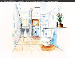 bathroom interior design sketches. Interior Design Bathroom Sketch Sketches With Best