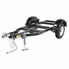 Trailer, Jack Stand, Safety Chain, Wheels LINCOLN ELECTRIC - 12C018