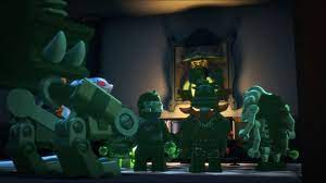 Ninjago:Day Of The Departed - Day Of The Departed Part:5 - Wattpad