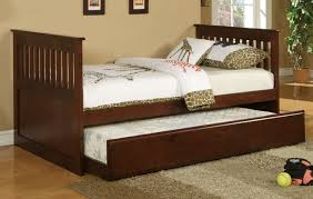 Stunning And Nice Trundle Beds