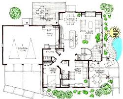 Modern House Designs And Floor Plans 11 Creative Inspiration Design Plan