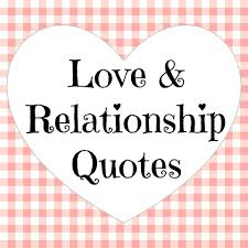 Love Relationship Quotes Home Facebook