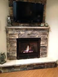 natural gas fireplaces canada electric fireplace with stone mantel more freestanding natural gas fireplaces canada