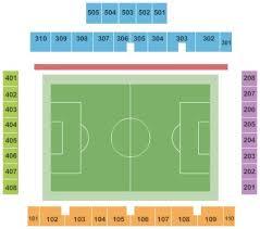 Wakemed Stadium Seating Chart Wakemed Soccer Park Tickets And Wakemed Soccer Park Seating