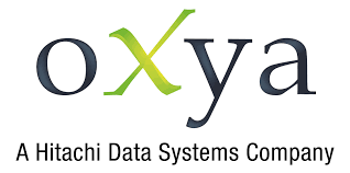 hitachi data systems logo. about hitachi oxya data systems logo