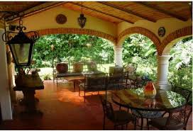 cafe Style Patio Furniture Top Spanish Patio Furniture And Spanish Style Classic Patios Blogs Furniture And Woodworking
