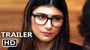 RAMY 2 Trailer (2020) Mia Khalifa Comedy Series - YouTube