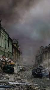 Zombie Apocalypse Zombie Wallpaper ...