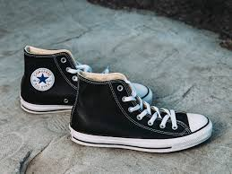 converse all star leather. men\u0027s shoes sneaker converse chuck taylor all star leather 132170c converse all star leather