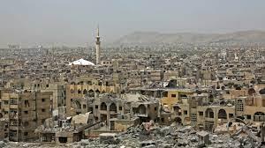 """سوريا تتهم إسرائيل بعد اختراق """"هدف معاد"""" لأجواء العاصمة دمشق"""