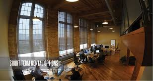 office space image. Home - Commercial Office LeasingCommercial Leasing | Space Toronto Image