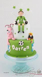 goalkeeper birthday cakes elegant cake for a goalkeeper soccer cakes of goalkeeper birthday cakes