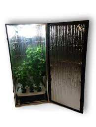Hydroponic Grow Cabinet Ghost Cabinet Stealth Grow Box