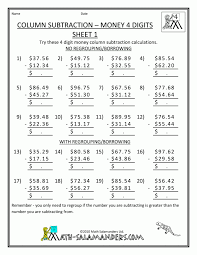 Perimeter Worksheets 9th Grade Math Printable With Answers ...