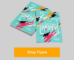 Good Flyers Examples 50 Inspiring Examples Of Corporate Identity And Branding