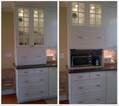 Ikea Kitchen Cabinet S Ikea Kitchen Hack A Cabinet Of Many Uses