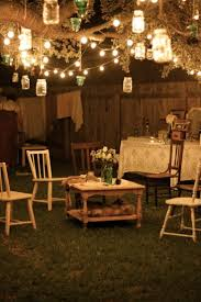 outdoor lighting ideas for parties. Best 25+ Backyard Party Lighting Ideas On Pinterest | Outdoor Pertaining To Night For Parties B