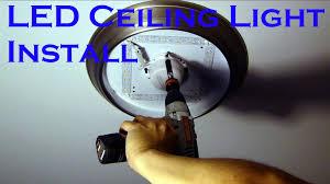 install ceiling lights good flush mount ceiling light ceiling fans with light