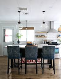 traditional style kitchen lighting decoration with allen roth