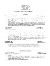 Retiree Resume Samples Elegant Retired Military Resume Examples Air