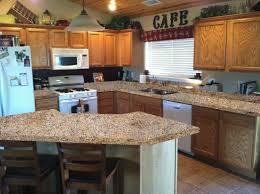 Venetian Gold Granite Kitchen This Just In Flagstaff Design Center