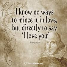 Shakespeare Quotes Love Magnificent Love Quotes From Shakespeare New 48 Shakespeare Love Quotes