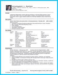 Free Entry Level Resume Templates Resume Now Creative Resume