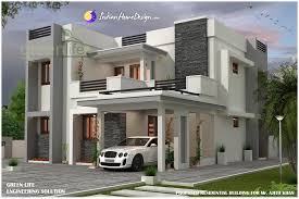 Small Picture 2230 sq ft 4 Bhk Contemporary Modern Indian Home Design by Green Life