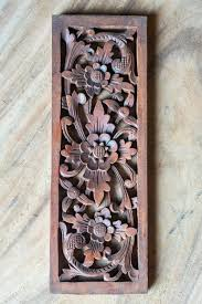 1,231 bali wall decor products are offered for sale by suppliers on alibaba.com, of which other home decor accounts for 10%, wood crafts accounts for 4%, and carving crafts accounts for 2. Excited To Share The Latest Addition To My Etsy Shop Bali Carved Wood Flower Wall Art Wood Carving Hom Carved Wood Wall Art Carved Wall Art Flower Wall Art