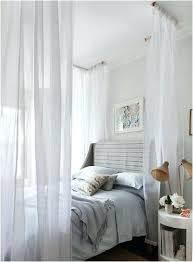 Beds With Canopy Corner Canopy Cheap Canopy Beds Full Size ...