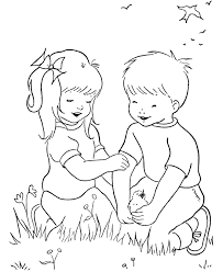 Small Picture Best Toddler Coloring Pages Free Downloads For 6004 Unknown