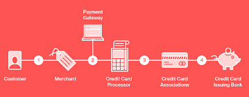 Credit Card Comparison Chart 2018 The Complete Guide To Credit Card Processing Fees Rates 2019