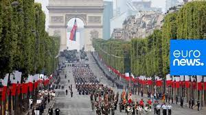 Bastille Day: What are the July 14 ...
