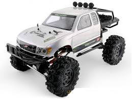 <b>Радиоуправляемый краулер</b> Remo Hobby Trial Rigs Truck 4WD ...