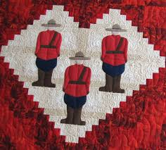 Proud to be Canadian Quilt   Patterns, Craft and Block craft & Proud to be Canadian Quilt Adamdwight.com