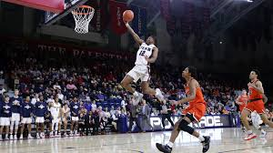Devon Goodman - Men's Basketball - University of Pennsylvania ...